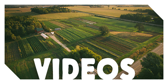 Farm to School Videos