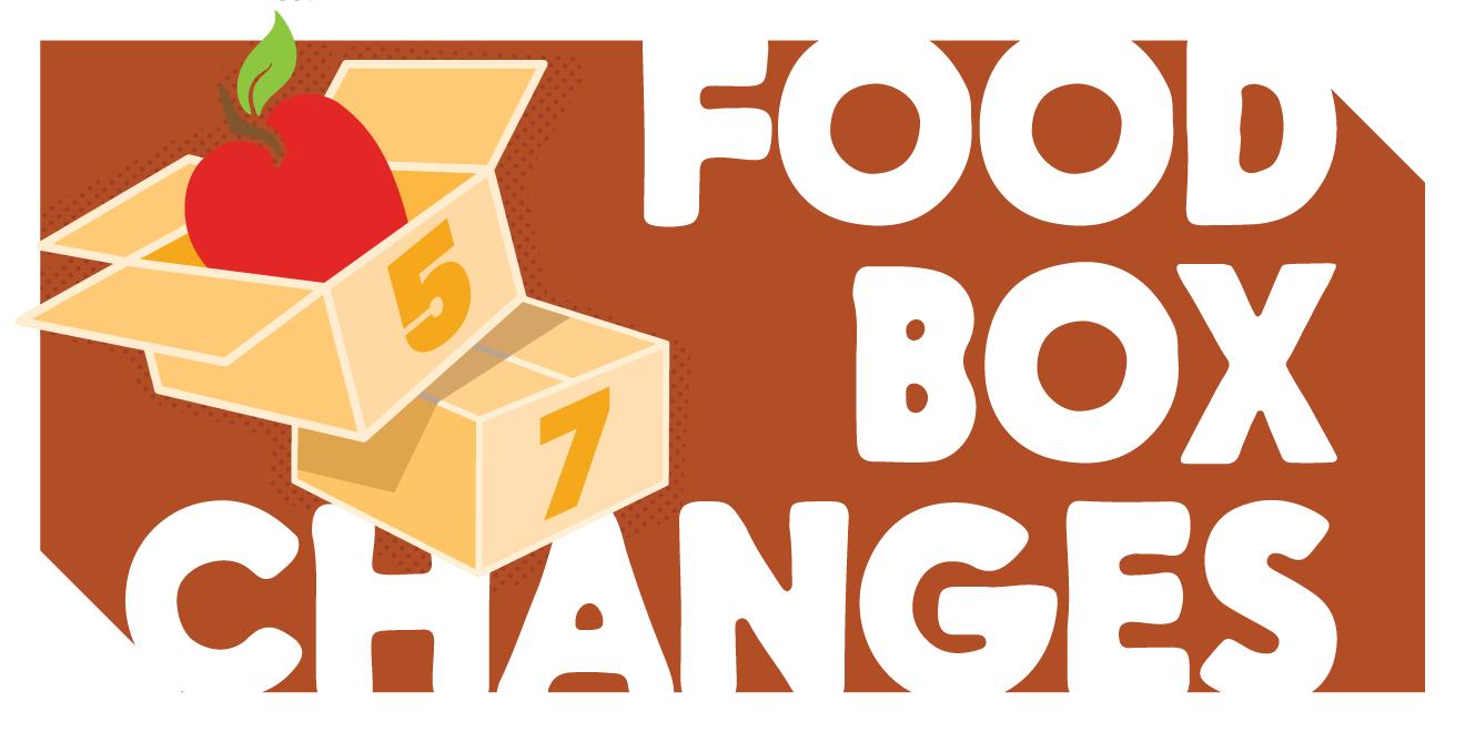 Food Box Changes