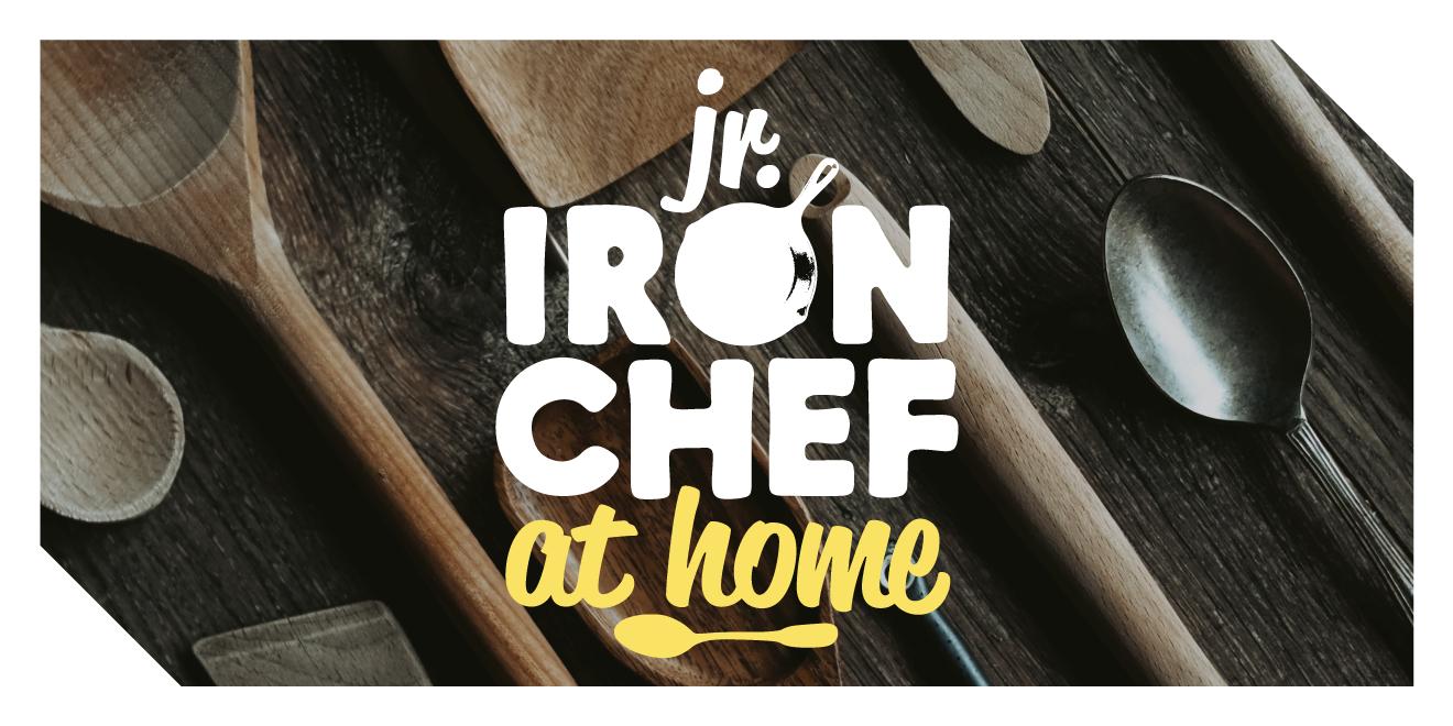 Junior Iron Chef 2021