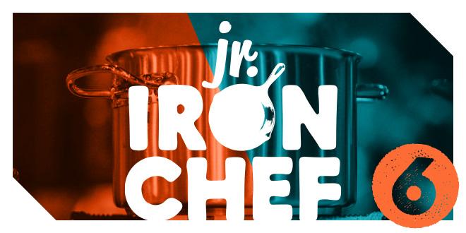 Junior Iron Chef