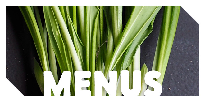 Current Menus