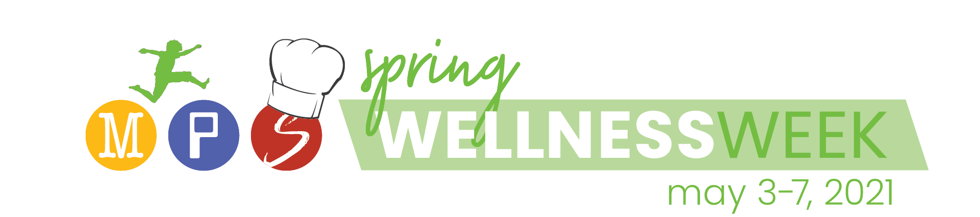 Spring Wellness Week 2021