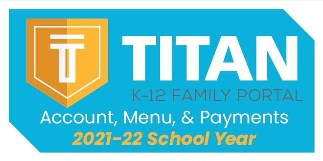 TITAN K-12 Family