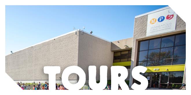 Culinary Center Tours